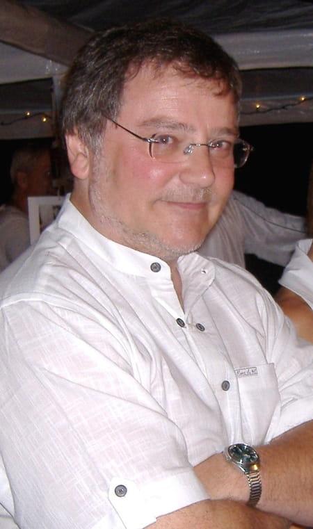 Michel Peguin