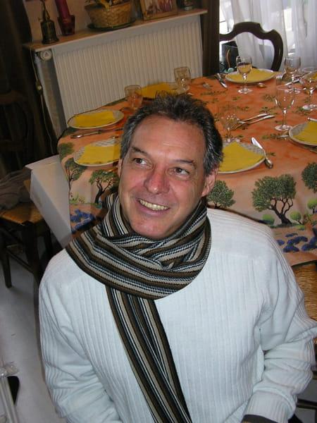 Hervé Lagier