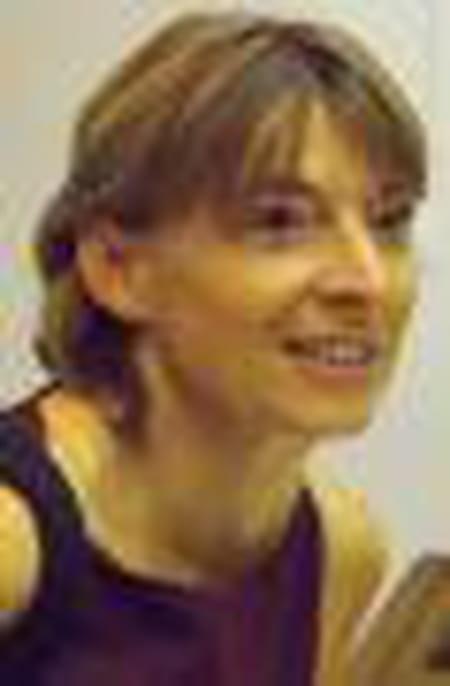 Béatrice Logiou