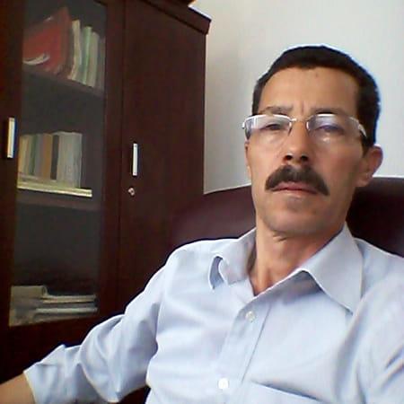 Seddik Bouras