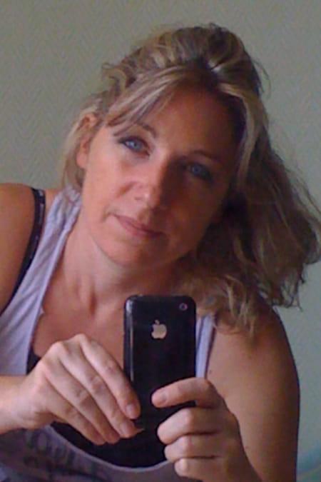 Delphine Deschamps