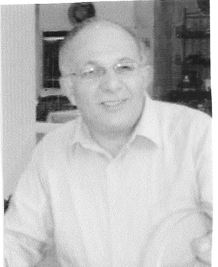 Alain Forestier