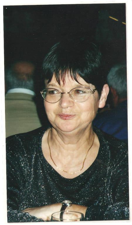 Monique Perrin