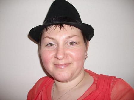 Audrey Simonin