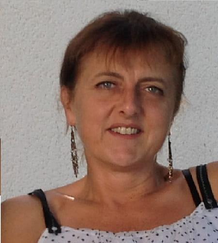 Hélène Le  Lec