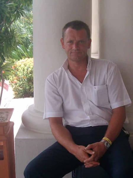 Jean- Marc Lastennet