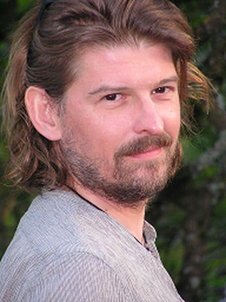 Romain Fouache