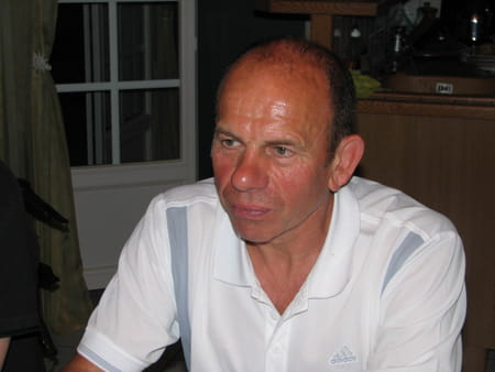 Jean Mauger