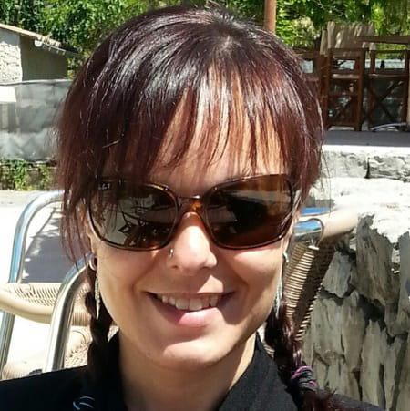 Nathalie Andre