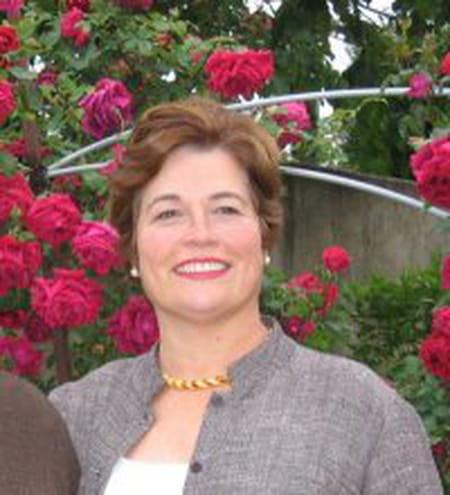 Madeleine Peterson