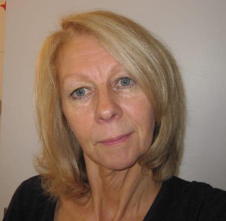 Brigitte Monteil