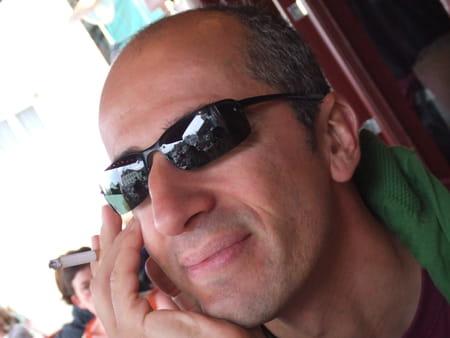 Stephane Serrer