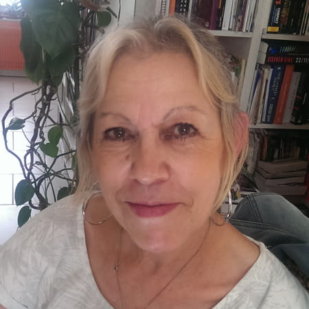 Jacqueline Tisserant