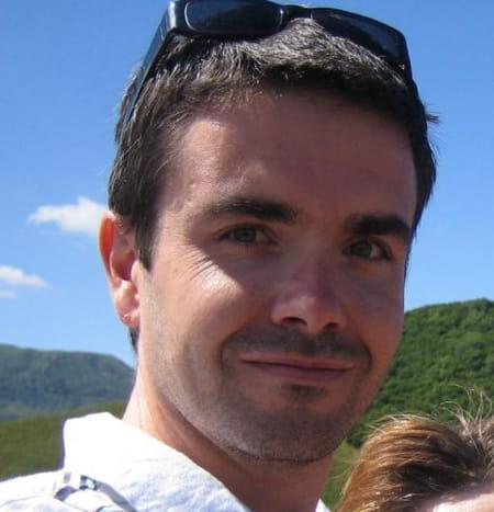 Christophe Plas