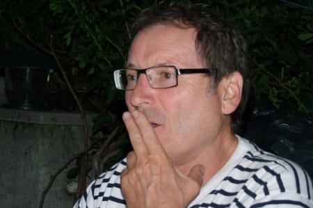 Bernard Lejeune