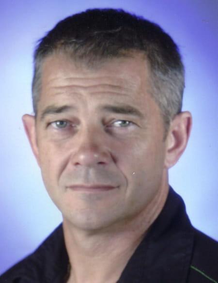 Patrick Laurent