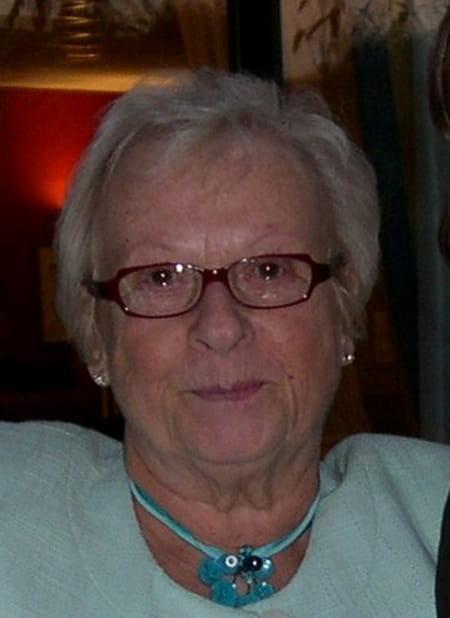 Mauricette Debruyne