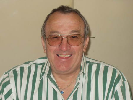 Robert Ambroise