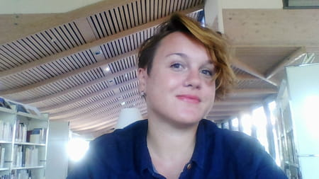 Marylou Mancaux