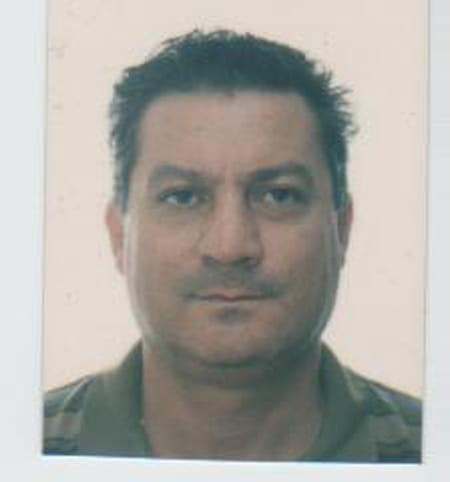 Manuel Zamora