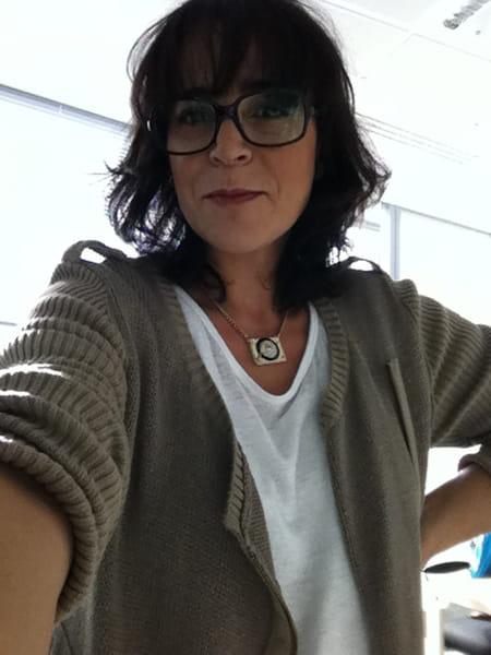 Vanessa Hadj- Chaib