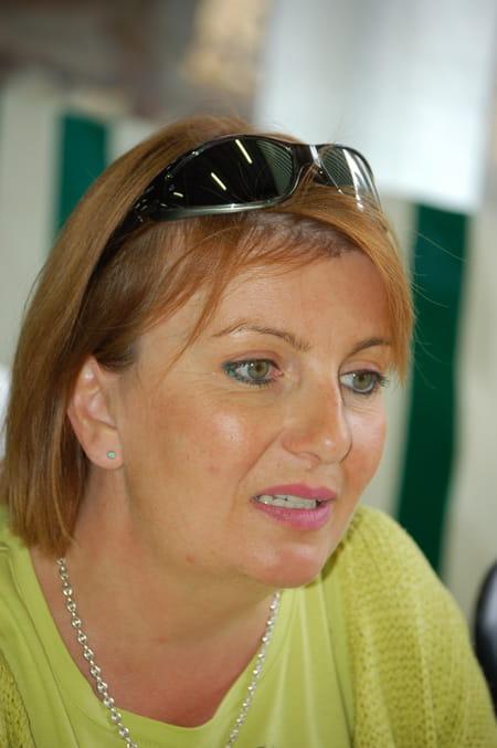 Véronique Alexandre