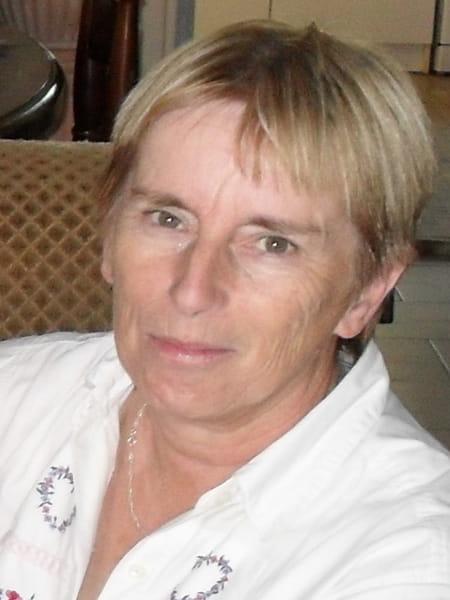 Jacqueline Regnier