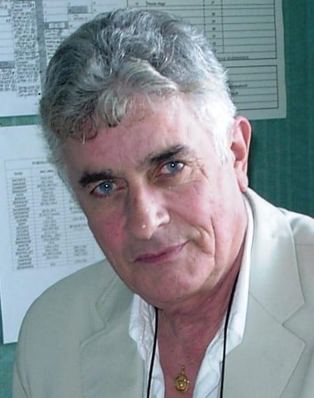 Jean- Pierre Jacquot