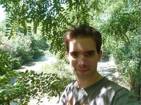 Florian cuisinier 30 ans toulouse copains d 39 avant for Cuisinier toulouse