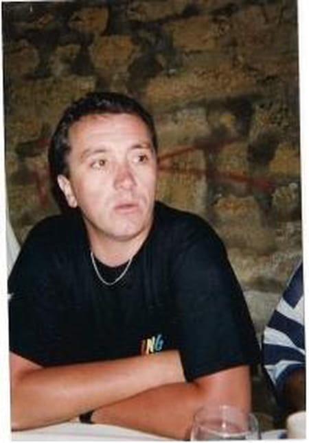 Bruno Charrier
