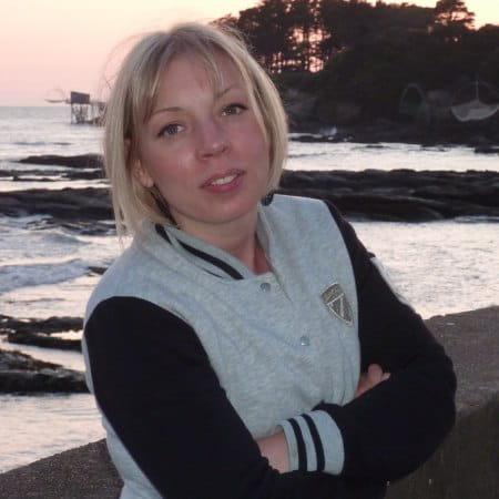 Fanny berredjeb 35 ans compiegne copains d 39 avant for Salon 2000 compiegne