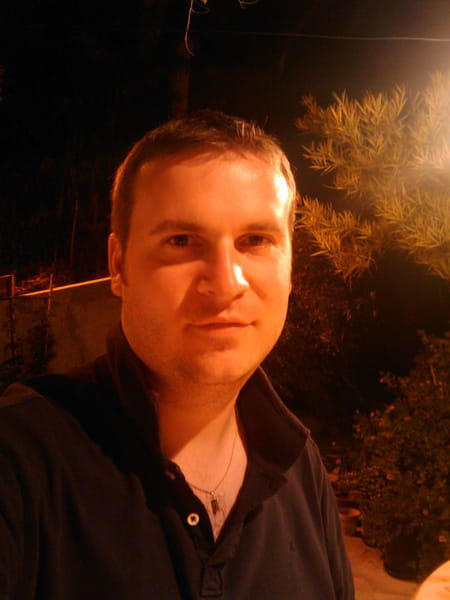Amaury lobry 37 ans neuville en ferrain jeumont - Amaury prenom ...
