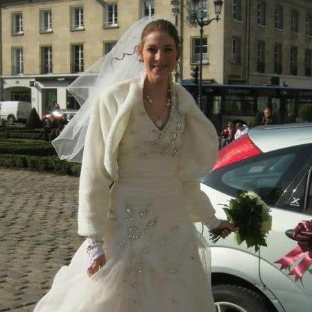 Sarah barbou da silva 35 ans etaples compiegne for Salon 2000 compiegne