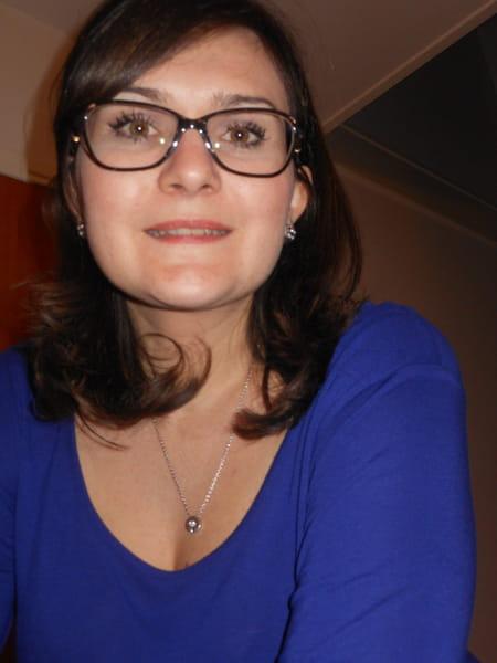 Marjorie mouronval carlier 38 ans saint gratien - Prenom marjorie ...