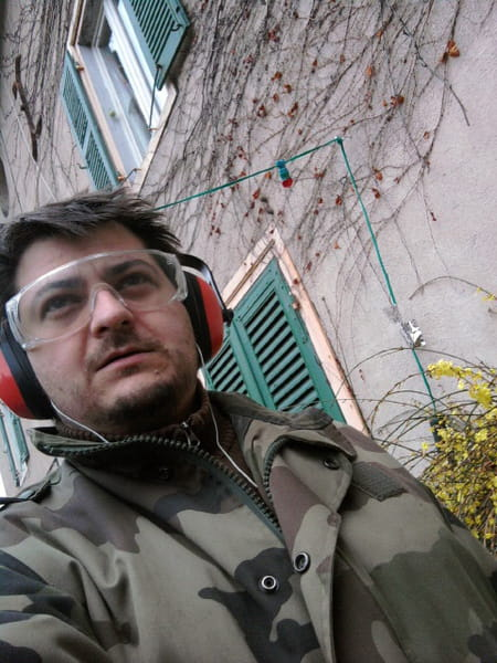 Arnaud geoffroy 43 ans lamure sur azergues marcy l 39 etoile copains d 39 avant - Lapeyre saint priest ...