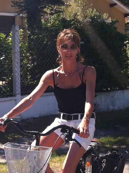 Sophie determe 49 ans viroflay paris copains d 39 avant - Cours cuisine viroflay ...