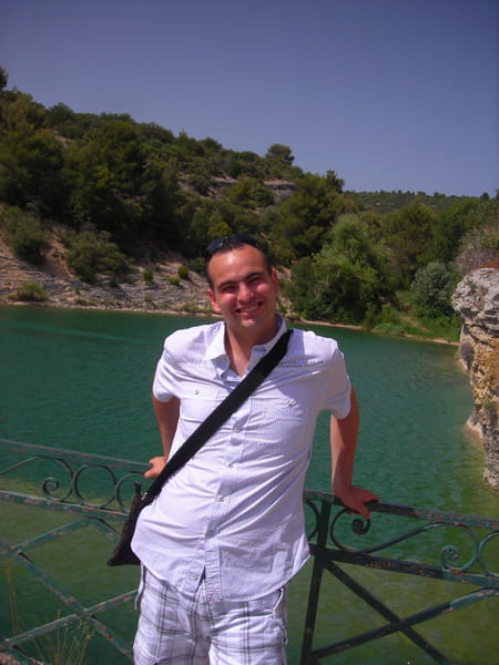 Serge Gonzalez