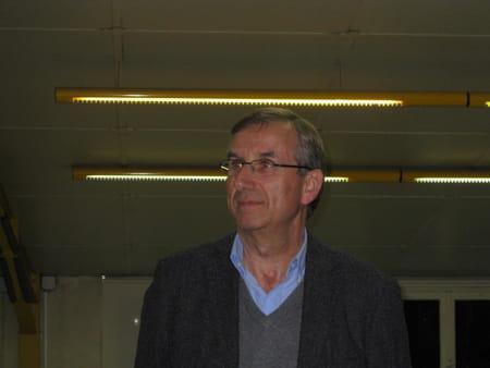 Patrick beranger 70 ans chabeuil valence copains d 39 avant - Beranger prenom ...