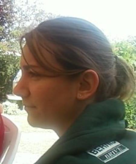 Laure vernon 31 ans vendays montalivet voutezac for Legta brive voutezac