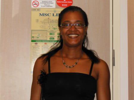 Murielle isidore 43 ans le lorrain villeneuve saint - Prenom isidore ...