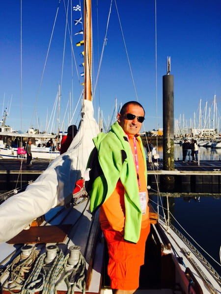 Fabien blanchet 45 ans le port marly rennes copains - Point p port marly ...