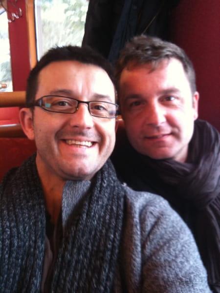 Home Le Foyer La Sagne : Gérald previtali ans les fins la sagne vd copains