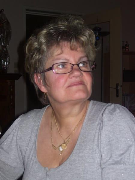 Colette Petit