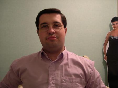 St phane chauveau 41 ans chasseneuil du poitou poitiers copains d 39 avant - College du jardin des plantes poitiers ...