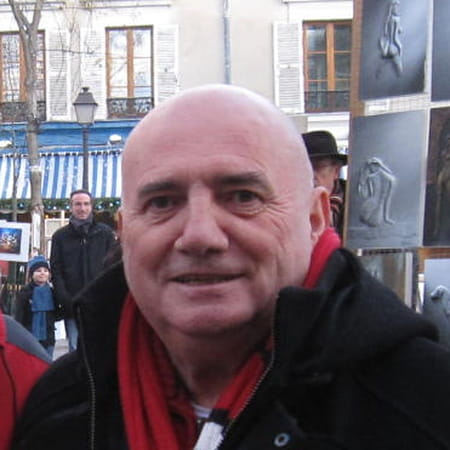 Jacques Germain net worth salary