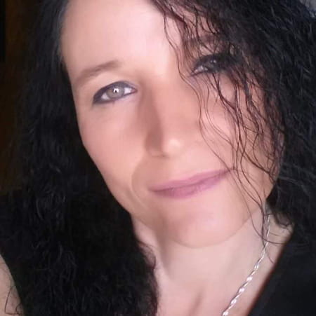 Nathalie Testard 43 Ans Chauvigny Copains D Avant