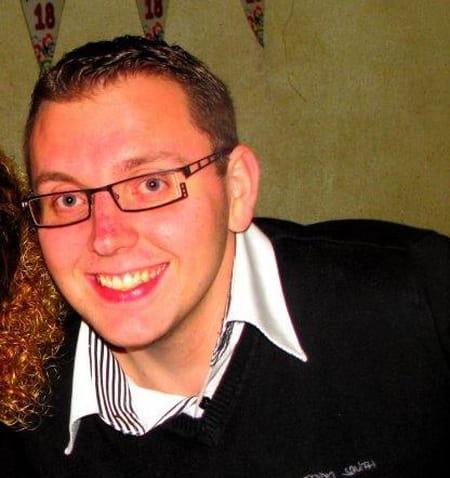 Vianney niquet 36 ans amiens eu copains d 39 avant - Vianney prenom ...
