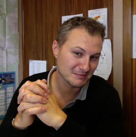 Martin JOUANNEAU, 44 ans (ARNAVILLE, DEOLS) - Copains d avant ca927029c764