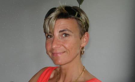 Agnes Coulon