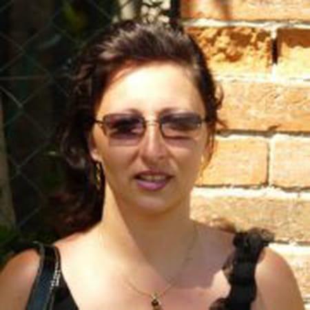 Nathalie Santamaria net worth